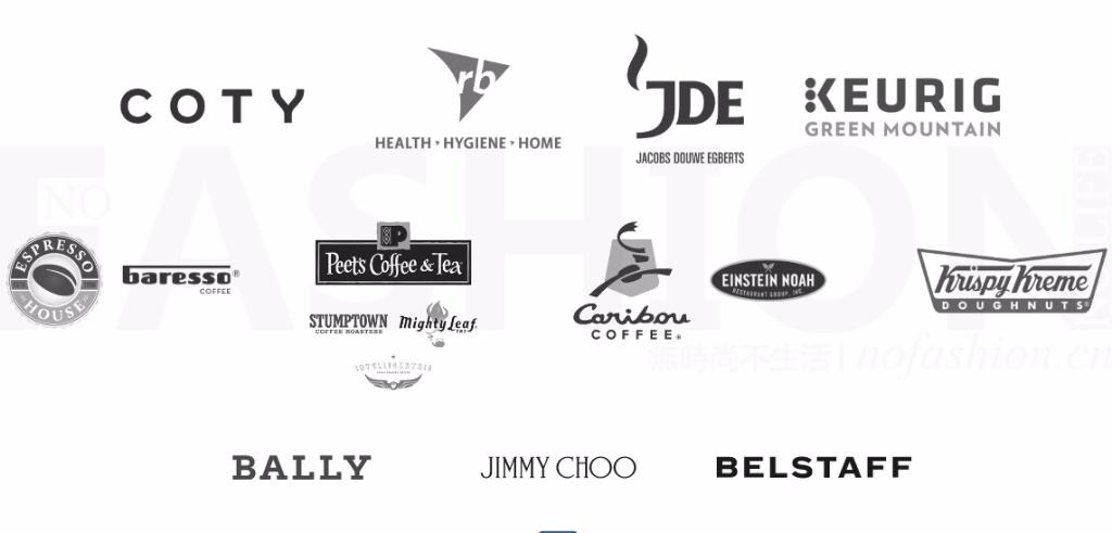 奢侈品可能已经不再值得投资 JAB 称将投资咖啡和化妆品