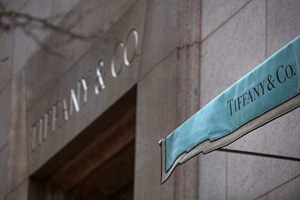 蒂芙尼假日季美国同店销售转正 股价盘前反跌