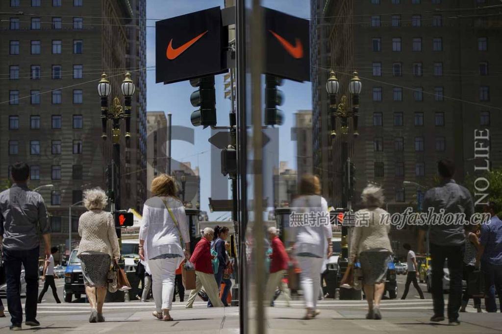 Nike耐克本土业务进一步下沉 管理层料半年后复苏 国际市场继续升温