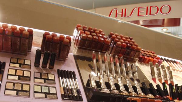 Shiseido资生堂全年纯利暴涨1.7倍 代购遭遇重创 中国1月销售放缓