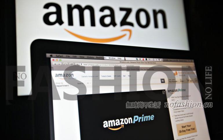 Amazon亚马逊四季度收入逊预期 盘后股价大跌