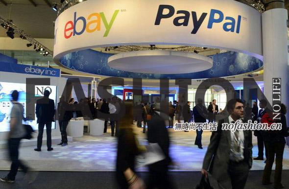 Ebay假日季销售增长提速 与Paypal分手Adyen接手支付处理