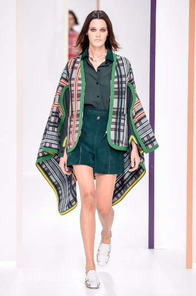 Hermès Spring 2018