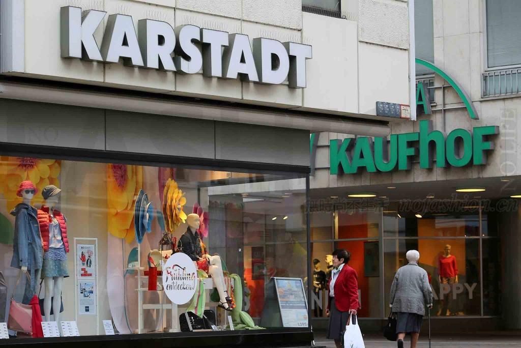 Hudson's Bay哈德逊湾与Signa达成德国两大百货Kaufhof、Karstadt合并交易