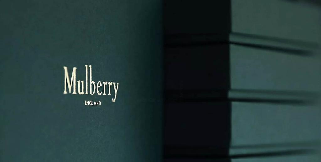Mulberry迈宝瑞中期亏损翻番