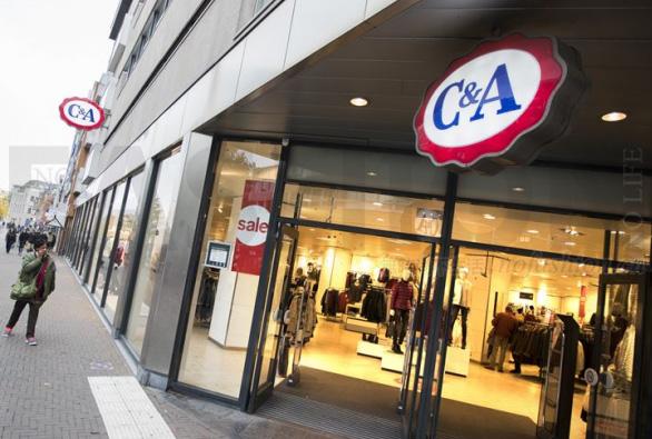 传:德国服装零售商C&A计划向中国投资者卖盘 创始家族不置可否