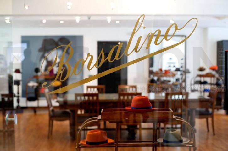 意大利百年制帽品牌Borsalino获Haeres Equita从破产中收购 新老板透露上市意愿