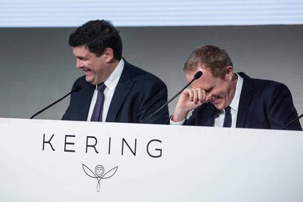 Gucci古驰母公司Kering 开云回应逃税传闻 称在瑞士合法纳税