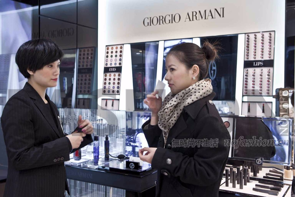 中国对奢侈美容产品需求提升 欧莱雅三季度增长提速