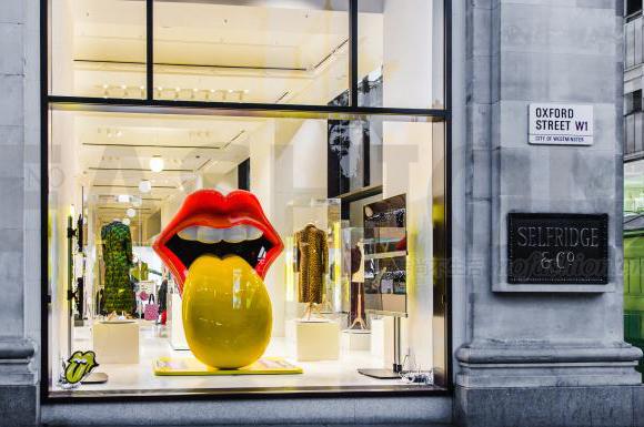 奢侈品百货傲视英国高街 Selfridges塞尔福里奇销售、Harrods哈洛德盈利双位数增长