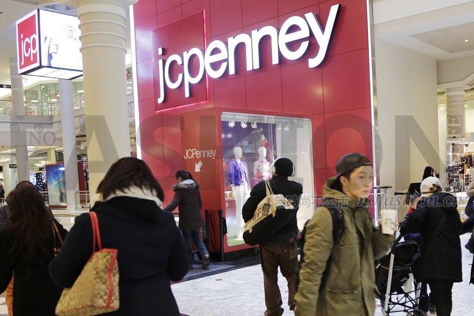 J.C. Penney彭尼百货首席财务官Edward Record辞职 管理层透露二季度销售改善 股价上升3.6%