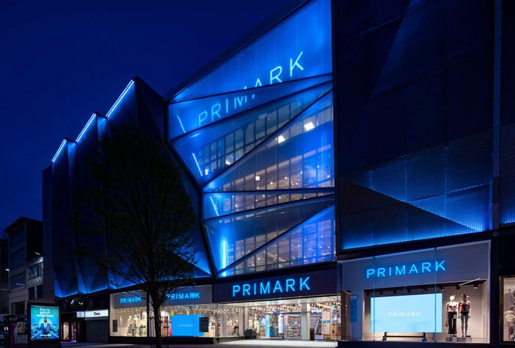 Primark重启后销售强劲 料全年盈利可达标