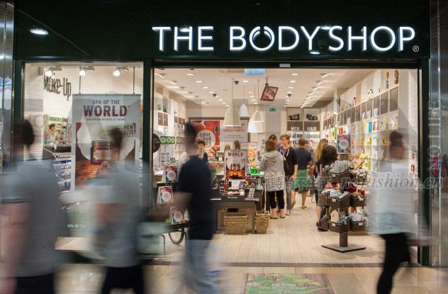 欧莱雅将以10亿欧元向巴西同行出售The Body Shop