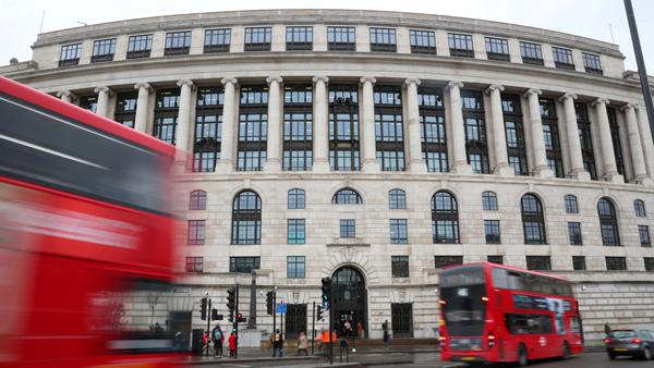 放弃伦敦总部 Unilever联合利华被踢出英国蓝筹股指数
