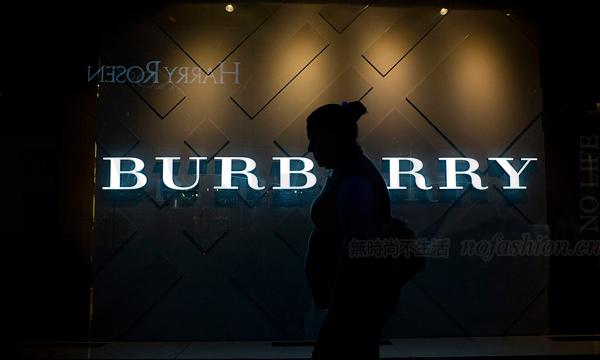 Burberry 博柏利将回购1.5亿英镑股票