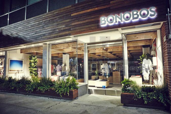Wal-Mart沃尔玛接近以3亿美元收购男装初创电商Bonobos