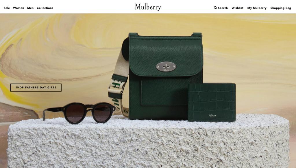 Mulberry迈宝瑞裁减25%职位 称生意只能在中期内逐步复苏