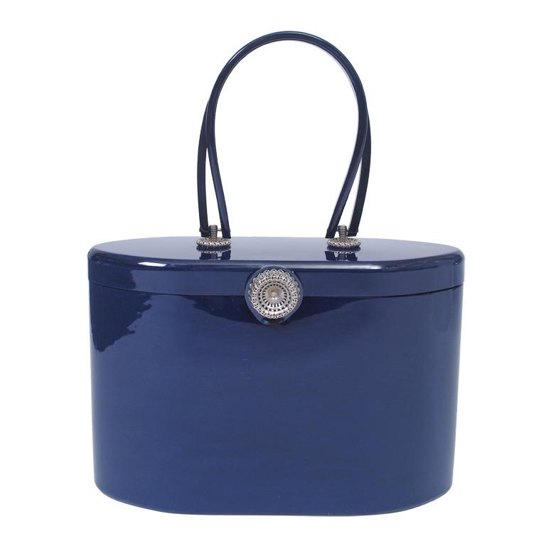 Wilardy 海军蓝手袋