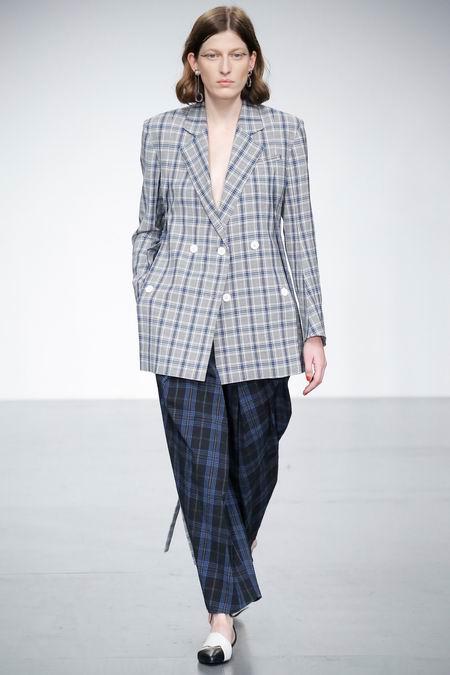 Eudon Choi Spring 2018