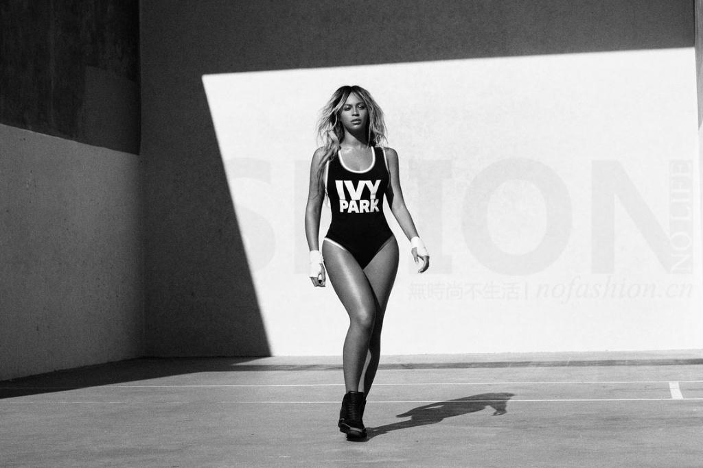女人钱好赚!Adidas阿迪达斯合伙碧昂斯 Nike耐克拿下网坛新一姐大阪直美