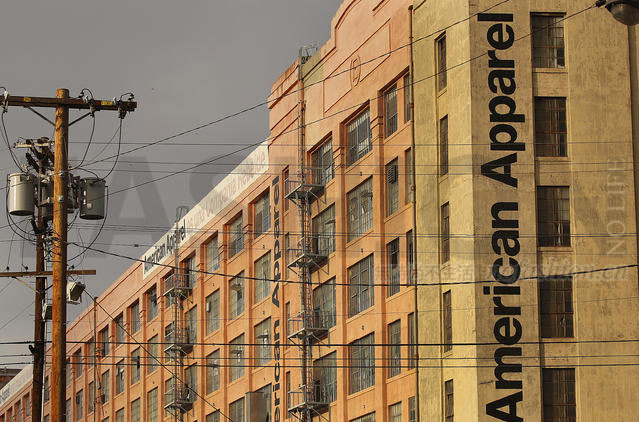 American Apparel债权人Standard General向公司索赔
