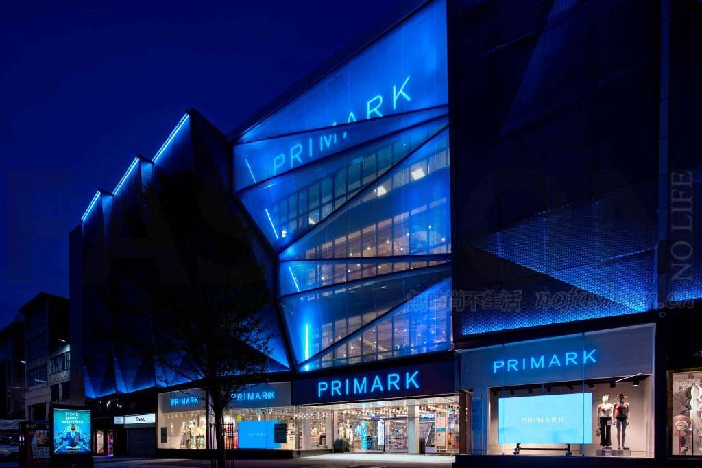 Primark盈利前景改善 高速扩张步伐不变