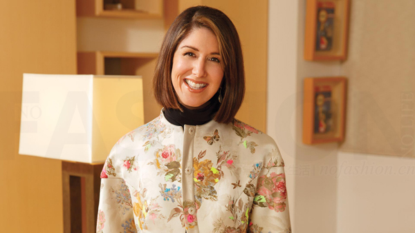传Neiman Marcus 尼曼·马库斯要更换CEO Karen Katz将退休