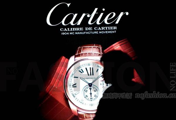 Cartier卡地亚手表在中国失宠 前CEO积劳成疾新CEO任重道远