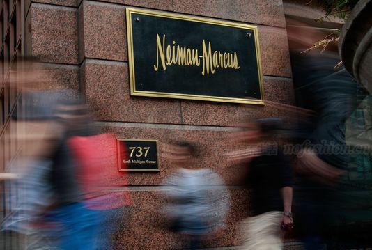 Neiman Marcus尼曼·马库斯称策略凑效 三季度业绩改善