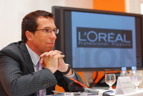 L'Oréal欧莱雅任命副首席执行官 The Body Shop竞拍进入次轮