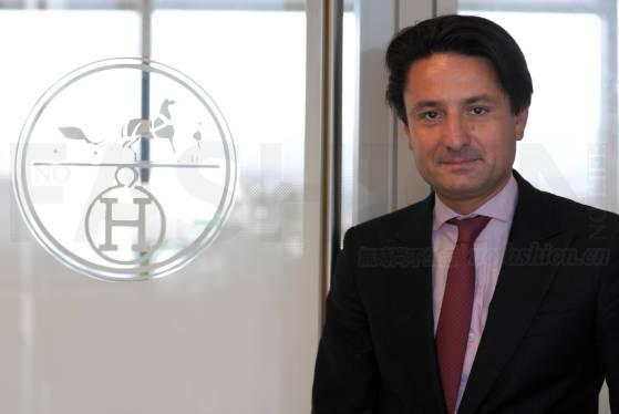 进军美容市场产生利益冲突 Hermès爱马仕CEO退出L'Oréal欧莱雅董事会