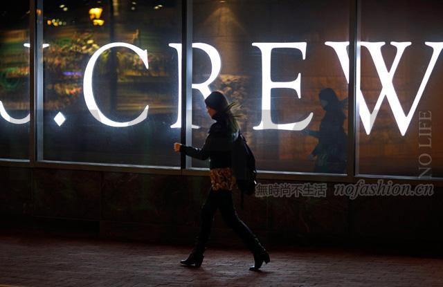 J.Crew假日季销售仍在倒退 今年还没有复苏曙光 盈利有所改善