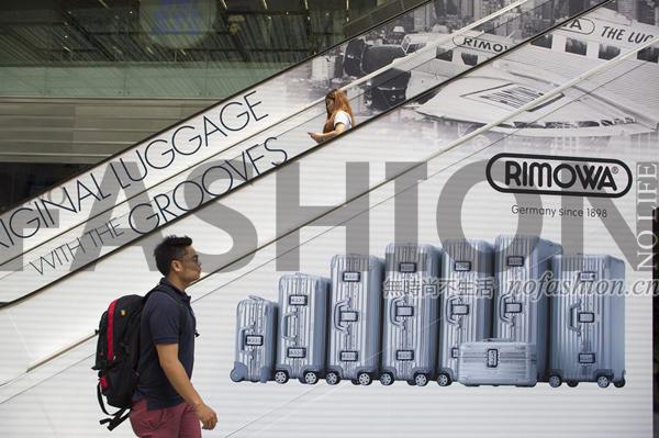 传不过三代!Rimowa贱卖给LVMH 估值8亿欧元