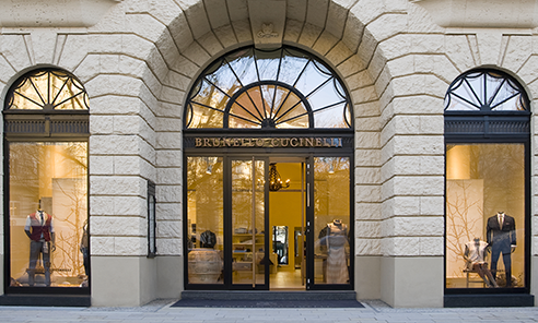 Brunello Cucinelli全年收入增长9.9% 四季度增速反弹