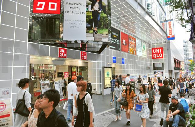 上半年Uniqlo优衣库海内外继续回勇 母企Fast Retailing迅销上调全年预期