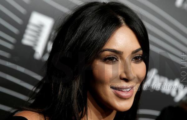 Kim Kardashian 金卡戴珊巴黎公寓遭抢劫