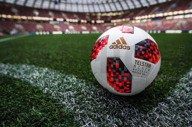世界杯推动阿迪达斯二季度业绩胜预期