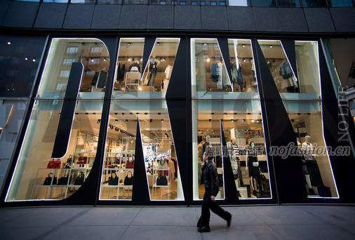 DKNY交易正式完成 创始人Donna Karan或回归