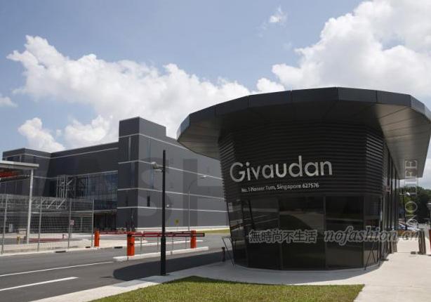 Givaudan奇华顿全年业绩低迷 股价大跌