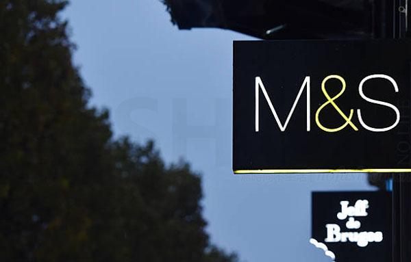 至暗时刻 Marks and Spence 马莎百货可能被踢出FTSE 100富时100指数