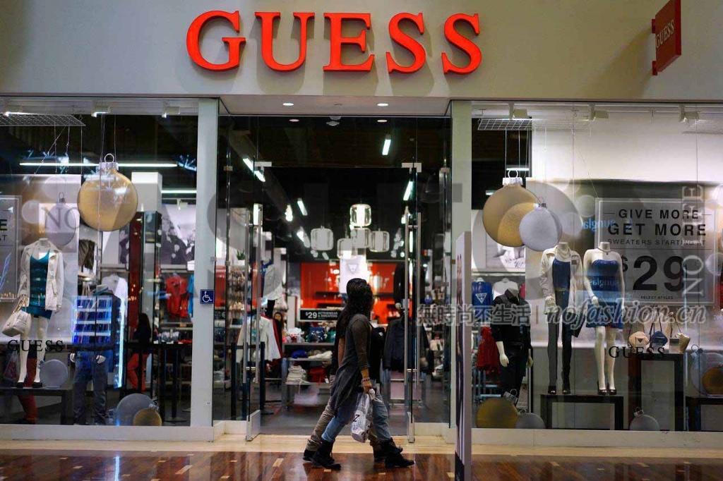 税改致Guess全年由盈转亏 本财年业绩目标胜预期