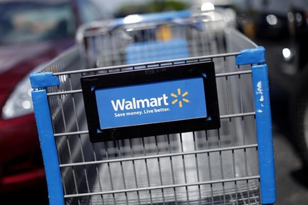Walmart 沃尔玛一季度超预期 连续7年蝉联财富500强榜首