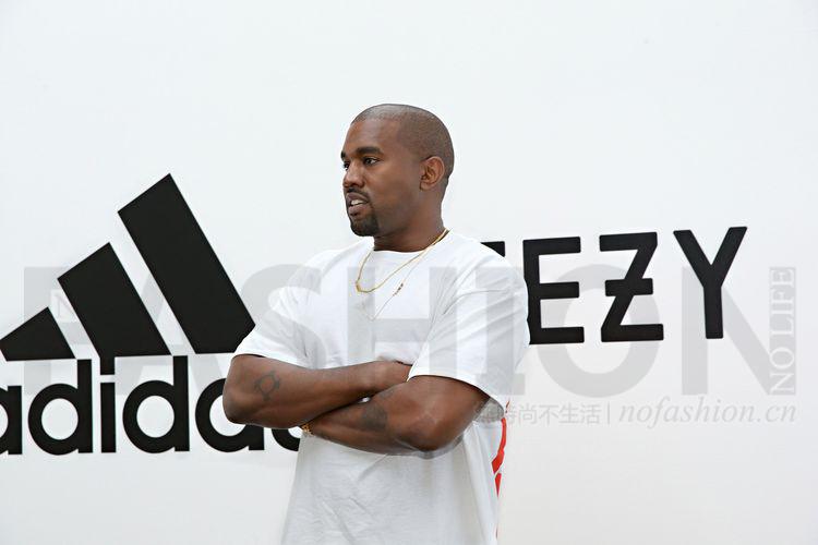 Adidas阿迪达斯一季度业绩胜预期 美化奴隶制 被敦促切断Kayne West合作