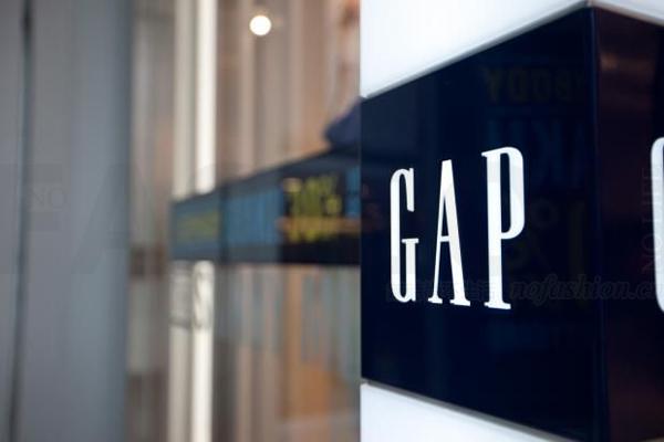 Gap 盖璞集团四季度同店销售大涨5% 电商表表现创纪录