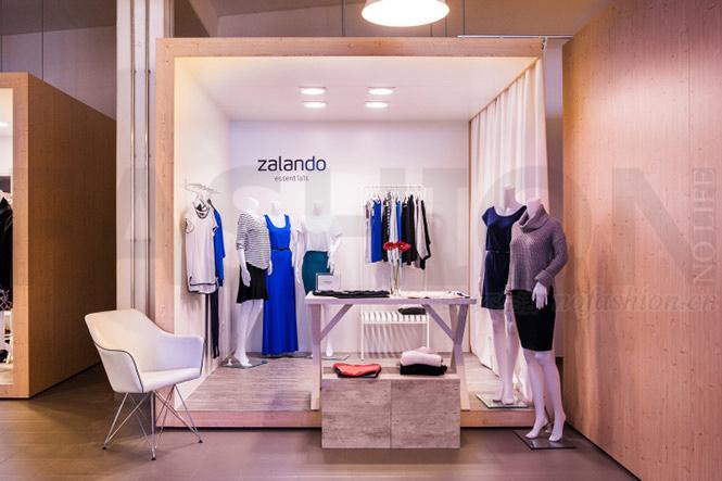 Zalando一季度由盈转亏 快时尚对盈利压力加大