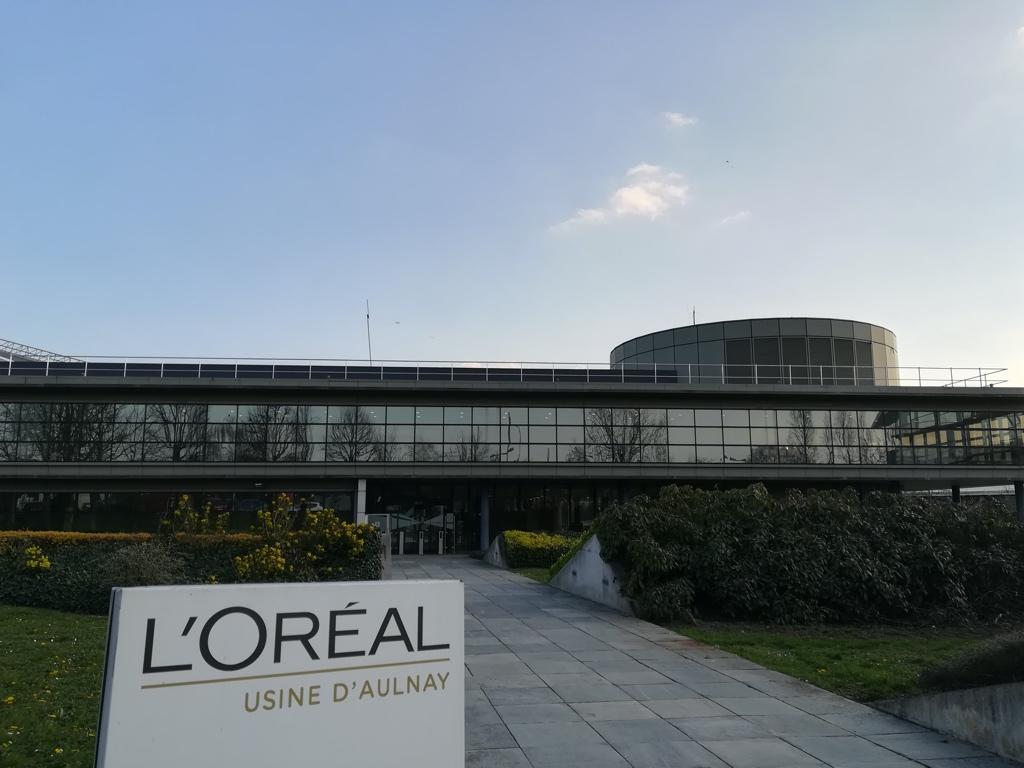 L'Oréal欧莱雅奢侈品业务在美国关店裁员