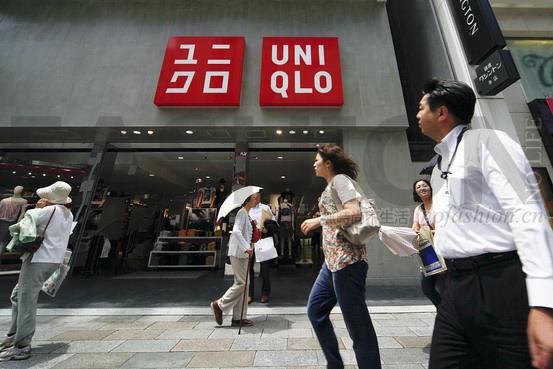 Uniqlo优衣库进军荷兰开拓第20个海外市场 品牌大使费德勒称过档因为退役后有保障