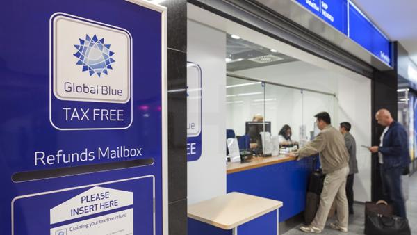 退税巨头Global Blue 环球蓝联筹备荷兰上市 估值超过40亿欧元