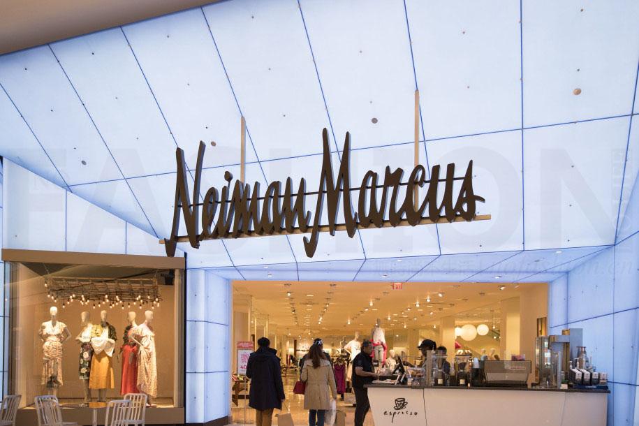 尼曼·馬庫斯同店銷售連增五季