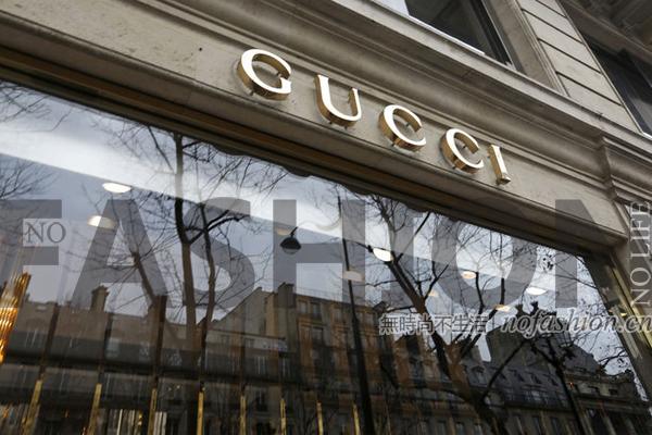又一个:Gucci将男女装秀合二为一 时装周退出历史又进一步 - 唐小唐 - 时尚研究院